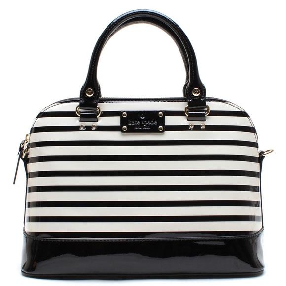 🌟 Kate Spade - Rachelle Wellesley Shoulder Bag 🌟